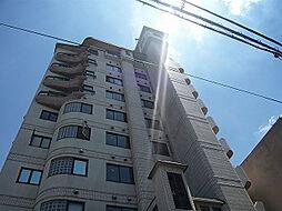 シャトー庵[4階]の外観