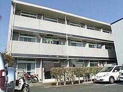 インペリアル湘南I[1階]の外観