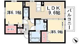 大森・金城学院前駅 7.0万円