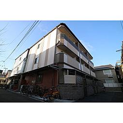 エスコート鶴橋[302号室]の外観