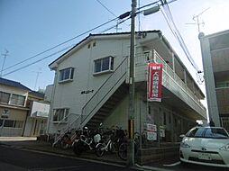 カサ・ユミーナ[103号室]の外観