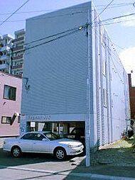 KOYAMAマンション[4階]の外観