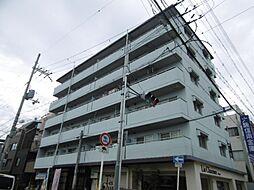 サンライズマンション[5階]の外観