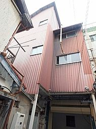 大阪府大阪市都島区毛馬町1丁目の賃貸マンションの外観