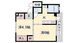 尾上の松駅 3.9万円