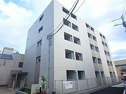 カームシティYASUDAIII[504号室]の外観