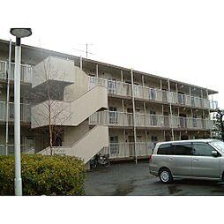 東京都杉並区浜田山3丁目の賃貸マンションの外観