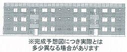 仮)D-room今保 B棟[3階]の外観