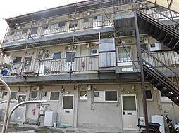 兵庫県神戸市長田区長田天神町4丁目の賃貸アパートの外観