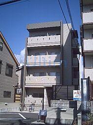 THEBASE四条大宮[2階]の外観