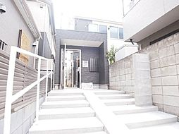 アイコート上井草[205号室]の外観