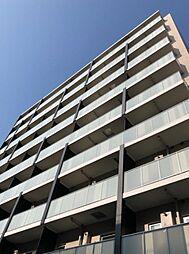 新築 ザ・パークハビオ早稲田[212号室号室]の外観