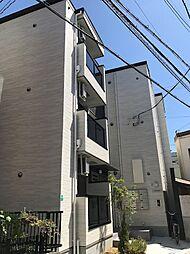 F maison ENE[1階]の外観