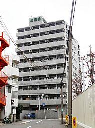 ノルデンハイム小松[4階]の外観