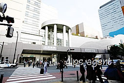 神奈川県横浜市港南区大久保1丁目の賃貸マンションの外観