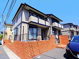 [テラスハウス] 東京都練馬区南大泉3丁目 の賃貸【東京都 / 練馬区】の外観