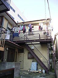 聖蹟桜ヶ丘駅 2.3万円