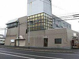 北海道札幌市東区北三十八条東1丁目の賃貸マンションの外観