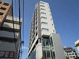 パークフラッツ松戸[11階]の外観
