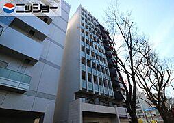 ダイワシティ大須[9階]の外観
