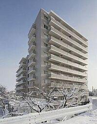埼玉県川越市大字小ケ谷の賃貸マンションの外観