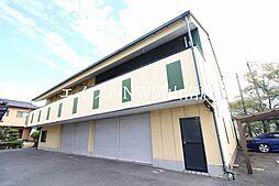 JR瀬戸大橋線 植松駅 徒歩33分の賃貸アパート