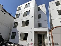 Hyatt恵庭(ハイアットエニワ)[1階]の外観