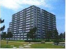 兵庫県明石市中崎1丁目の賃貸マンションの外観