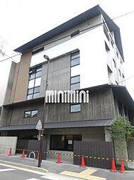 クリプトメリア京都六条[5階]の外観