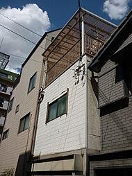 [一戸建] 大阪府大阪市港区弁天4丁目 の賃貸【/】の外観