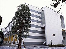 パッシモ[2階]の外観