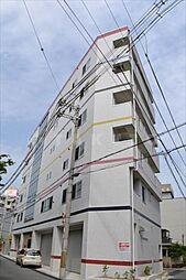 イケガミパート6[5階]の外観
