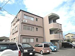 WISTERIAマンションII[1階]の外観