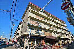 高井田ランプハウス[311号室号室]の外観