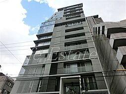 大阪府大阪市中央区平野町3丁目の賃貸マンションの外観