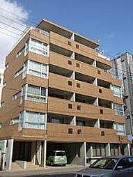 パインベルテ2[3階]の外観