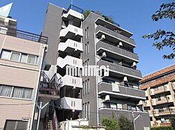 T・パラッツオ[4階]の外観