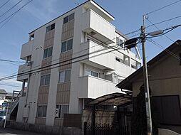 サンシャイン岩倉II[2階]の外観