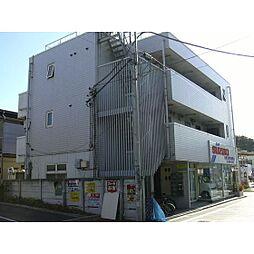 M・Sビアンカ[2階]の外観