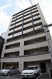 コーポYAHATAナンバ元町[4階]の外観