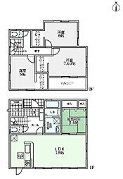 石清水八幡宮駅 3,080万円