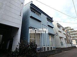 コーポ南材E棟[2階]の外観