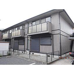 COZY・HOUSE・SOGA[102号室号室]の外観