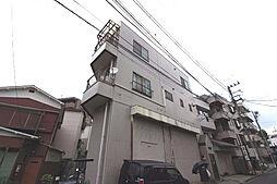 K'sハウス[303号室]の外観