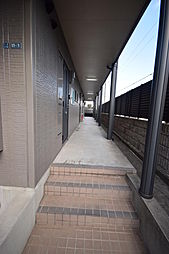 大阪府柏原市今町2丁目の賃貸アパートの外観