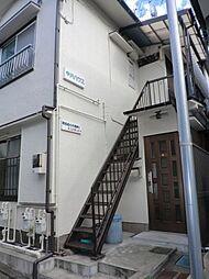 中川ハウス[201号室]の外観
