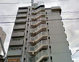 アスク八島[3階]の外観
