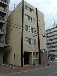 プラティーク札幌[3階]の外観