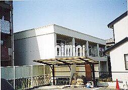 愛知県名古屋市緑区六田2丁目の賃貸マンションの外観