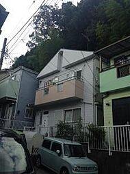 [一戸建] 神奈川県厚木市愛名 の賃貸【/】の外観